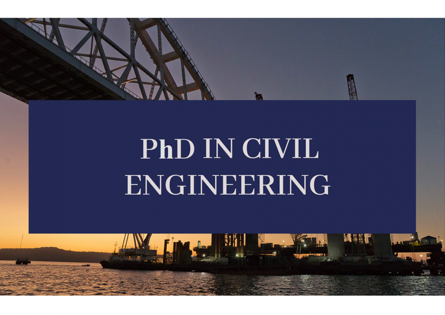 PhD in Chemical Engineering 3 1