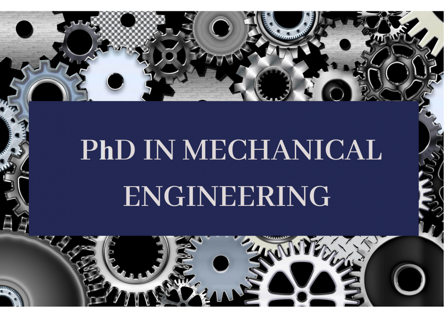 PhD in Chemical Engineering 5 1