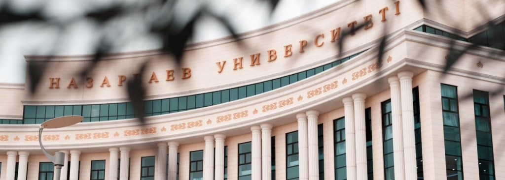 How Nazarbayev University is stepping out to fight against COVID 19 1