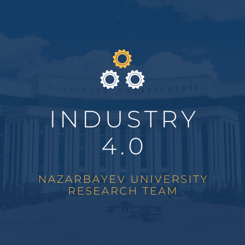Industry 4.0 project logo 1